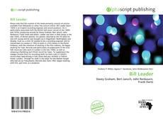 Buchcover von Bill Leader