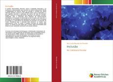 Capa do livro de Inclusão