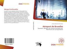 Обложка Aéroport de Bruxelles
