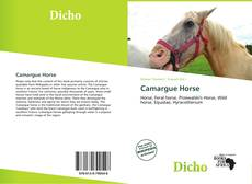Bookcover of Camargue Horse