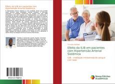 Couverture de Efeito da ILIB em pacientes com Hipertensão Arterial Sistémica