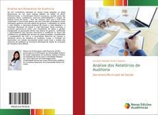 Portada del libro de Análise dos Relatórios de Auditoria