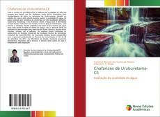 Bookcover of Chafarizes de Uruburetama-CE