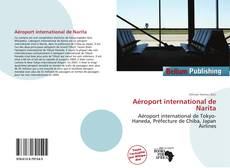 Aéroport international de Narita kitap kapağı