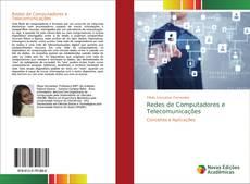 Bookcover of Redes de Computadores e Telecomunicações