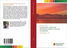 Bookcover of Ecoturismo: algumas memórias sobre a Ilha do Campeche