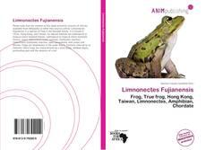 Buchcover von Limnonectes Fujianensis