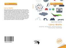 Buchcover von Larry Wallis