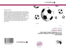 Johan Sotil的封面