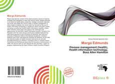 Capa do livro de Margo Edmunds