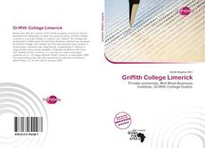 Bookcover of Griffith College Limerick