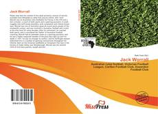 Bookcover of Jack Worrall