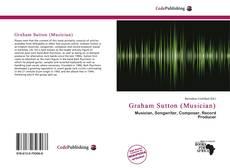 Обложка Graham Sutton (Musician)