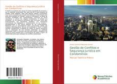 Borítókép a  Gestão de Conflitos e Segurança Jurídica em Condomínios - hoz