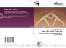 Capa do livro de Abdullah the Butcher