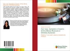 Borítókép a  Fair Use, Samples e Covers: Entre Obras Musicais e Direitos Autorais - hoz