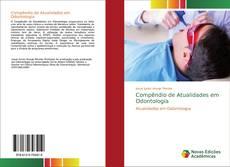 Copertina di Compêndio de Atualidades em Odontologia