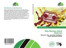 Capa do livro de Bob Stanley (Saint Etienne)