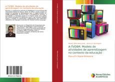 Borítókép a  A-TVDBR: Modelo de atividades de aprendizagem no contexto da educação - hoz