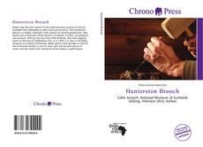 Bookcover of Hunterston Brooch