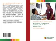 Capa do livro de Sintomas e Cuidados de Enfermagem na Pós-Mastectomia
