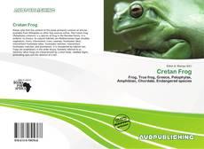 Cretan Frog的封面
