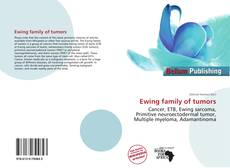 Bookcover of Ewing family of tumors
