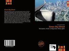 Bookcover of Gross Sky Ghost