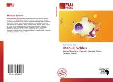 Portada del libro de Manuel Schleis