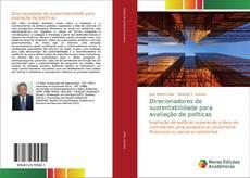 Обложка Direcionadores de sustentabilidade para avaliação de políticas