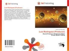 Borítókép a  Luis Rodríguez (Producer) - hoz