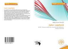 John Layfield kitap kapağı