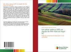 Couverture de Um olhar sobre o SPD na região do Alto Vale do Itajaí-SC