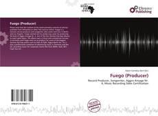 Fuego (Producer) kitap kapağı