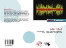 Bookcover of Lukas Hilbert