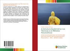 Capa do livro de A Estrutura Quaternária e as Técnicas e os Métodos Psicanalíticos