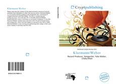 Klarmann/Weber kitap kapağı
