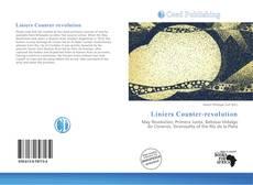 Capa do livro de Liniers Counter-revolution