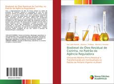Bookcover of Biodiesel do Óleo Residual de Cozinha, no Padrão da Agência Reguladora