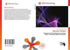 Portada del libro de Nicole Polizzi