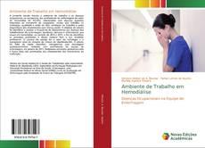 Couverture de Ambiente de Trabalho em Hemodiálise