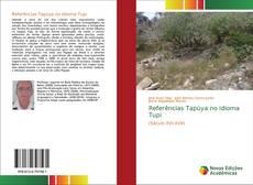 Bookcover of Referências Tapúya no idioma Tupi