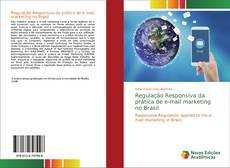 Bookcover of Regulação Responsiva da prática de e-mail marketing no Brasil