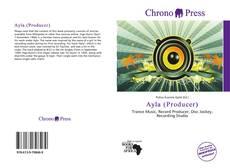 Ayla (Producer) kitap kapağı