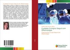 Copertina di Cuidado Cirúrgico Seguro em Oftalmologia