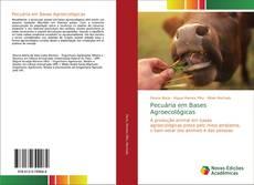 Capa do livro de Pecuária em Bases Agroecológicas