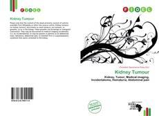 Capa do livro de Kidney Tumour
