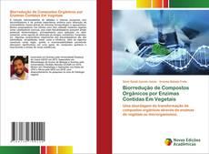 Portada del libro de Biorredução de Compostos Orgânicos por Enzimas Contidas Em Vegetais