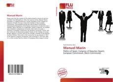 Bookcover of Manuel Marín