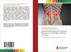Capa do livro de Anatomofisiologia do Sistema Renal e a Insuficiência Renal Crônica
